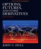 options, futures and other derivatives (8th edition): part 1