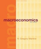 Ebook Macroeconomics (5E): Part 1