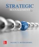 strategic management (3rd edition): part 2