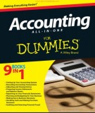 Ebook Accounting all-in-one for dummies: Part 1