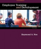 Ebook Employee training and development (5th edition): Part 1