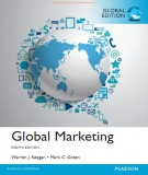 Ebook Global marketing (8th edition): Part 1