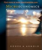 microeconomics (9th edition): part 1