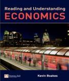 Ebook Reading and understanding economics: Part 1
