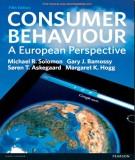 Ebook Consumer behaviour - A European perspective (5th edition): Part 1