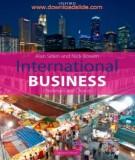 Ebook International business (2nd edition): Part 1