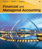 financial and managerial accounting (9th edition): part 1