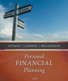 personal financial planning (12th edition): part 1