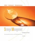 Ebook Strategic management (8th edition): Part 1