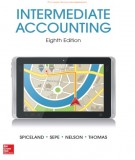 Ebook Intermediate accounting (8th edition): Part 1