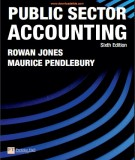 Ebook Public sector accounting (6th edition): Part 1
