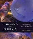 Ebook Fundamentals of economics (4th edition): Part 2