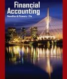 Ebook Financial accounting (11th edition): Part 2 - Belverd E. Needles, Jr.