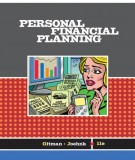 personal financial planning (11th edition): part 1