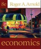 Ebook Economics (8th edition): Part 2