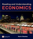Ebook Reading and understanding economics: Part 2
