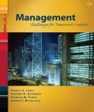 Ebook Management - Challenges for tomorrow's leader (5th edition): Part 1