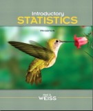 Ebook Introductory statistics (9th edition): Part 1