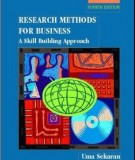 Ebook Research methods for business (4th edition): Part 1