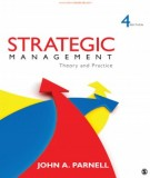Ebook Strategic management (4th edition): Part 2