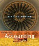 Ebook Financial accounting (9E): Part 1 - Susan V. Crosson, Belverd E. Needles