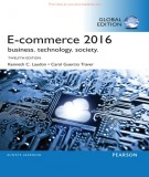 Ebook E-commerce - Business, technology, society (12th edition): Part 1