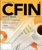 Ebook CFIN (Student edition): Part 1