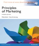 Ebook Principles of marketing (global edition): Part 1