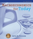Ebook Macroeconomics for today (6th edition): Part 1