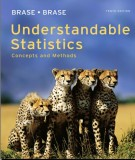 Ebook Understandable statistics concepts and methods (10th edition): Part 1