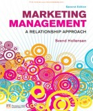 Ebook Marketing management - A relationship approach (2nd edition): Part 2