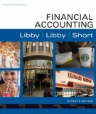 Ebook Financial accounting (7/E): Part 1