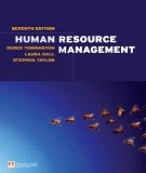 human resource management (7e): part 1