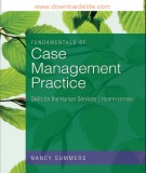 Ebook Fundamentals of case management practice - Skills for the human services (4th edition): Part 1