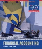 Ebook Financial accounting (7th edition): Part 1 - John Wiley & Sons, Inc.