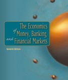Ebook The economics of money, banking, and financial markets (7th edition): Part 1