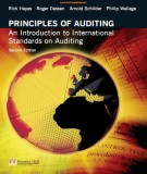 Ebook Principles of auditing (2nd edition): Part 2