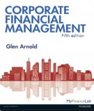 Ebook Corporate financial management (5th edition): Part 1