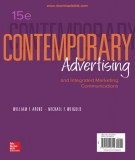 contemporary advertising and integrated marketing communications (15th edition): part 2