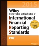 Ebook International financial reporting standards: Part 1