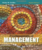 Ebook Fundamentals of management (8th edition): Part 2