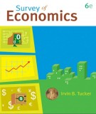 Ebook Survey of economics (6th edition): Part 1