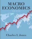 Ebook Macroeconomics (3rd edition): Part 1 - Charles I. Jones