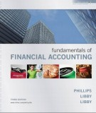 Ebook Fundamentals of financial accounting (3rd edition): Part 2