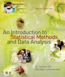 Ebook An introduction to statistical methods and data analysis (6th edition): Part 1