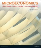 Ebook Microeconomics (6th edition): Part 1