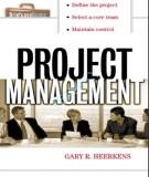 project management: part 1