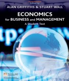 economics for business and management: part 1