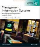 Ebook Management information systems - Managing the digital firm (13th edition): Part 1
