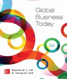 global business today (9th edition): part 1